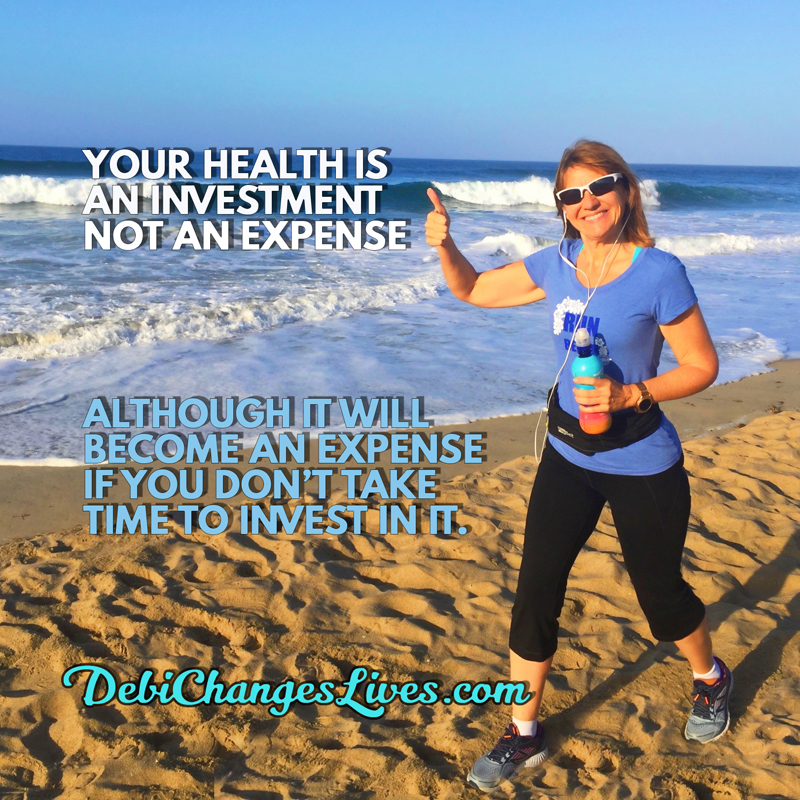 Be Preventive - Invest in Your Health