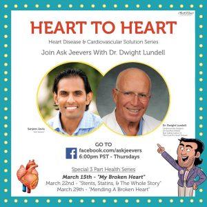 Heart Disease Sneaks Up on You