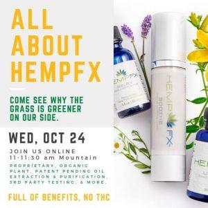 All About Hemp FX