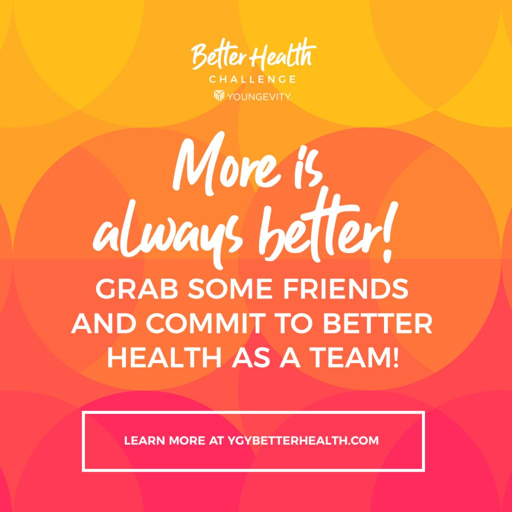 Better Health Challenge Team