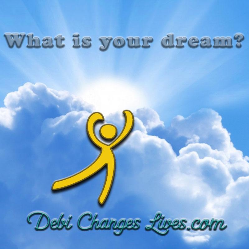 Goals, Desires, Dreams